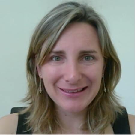 Danielle Beltrao - Ferrero