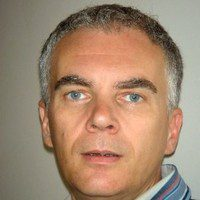 Mauro Pierangeli - Gilead