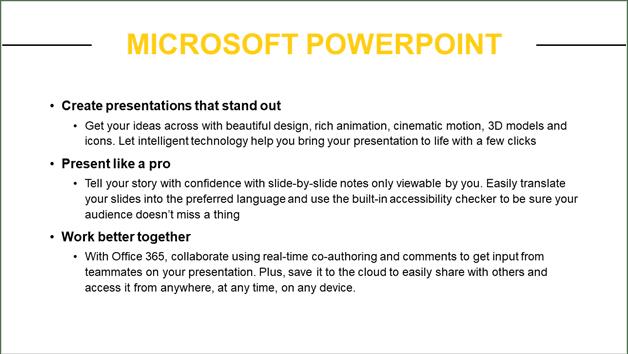 powerpoint add in | Maurizio La Cava